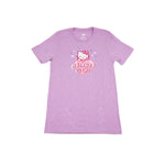 Adorned By Chi Adorned by Chi by Hello Kitty Unisex Short-Sleeve T-Shirt