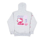 Adorned By Chi Adorned by Chi by Hello Kitty Unisex Sweatshirt