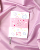 Adorned by Chi x Hello Kitty Notebook