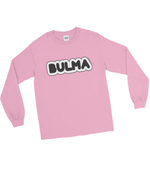 "Adorned By Chi ""Bulma Briefs"" Unisex Long Sleeve T-Shirt"