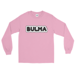 "Adorned By Chi S ""Bulma Briefs"" Unisex Long Sleeve T-Shirt"