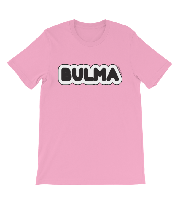 "Adorned By Chi ""Bulma Briefs"" Unisex short sleeve t-shirt"