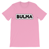 """Bulma Briefs"" Unisex short sleeve t-shirt"