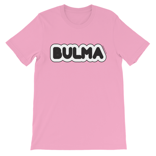 "Adorned By Chi S ""Bulma Briefs"" Unisex short sleeve t-shirt"