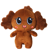 Chi Chi Poo Stuffed Animal Plushie
