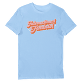 Intersectional Feminist Unisex Short-Sleeve T-Shirt
