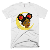"""Little Sailor"" Black Sailor Moon Inspired UNISEX t-shirt (More Colors)"