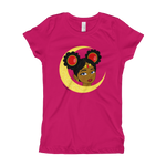 "Adorned By Chi Raspberry / XS ""Little Sailor"" Child's T-Shirt"
