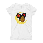 "Adorned By Chi White / XS ""Little Sailor"" Child's T-Shirt"