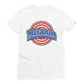 """Melanin Squad"" Women's Short Sleeve T-Shirt (More Colors)"