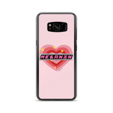 "Adorned By Chi Samsung Galaxy S8 ""PPG Melanin"" Samsung Phone Case"