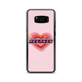 "Adorned By Chi Samsung Galaxy S8+ ""PPG Melanin"" Samsung Phone Case"
