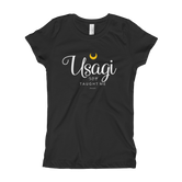 """Usagi Taught Me"" Child's T-Shirt (more colors)"