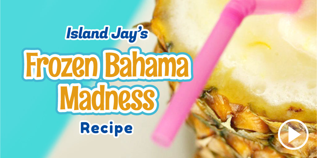 Island Jay's Frozen Bahama Madness (Video)