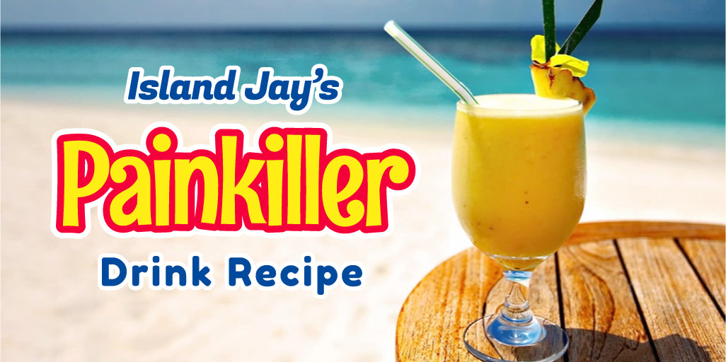 The Painkiller Recipe