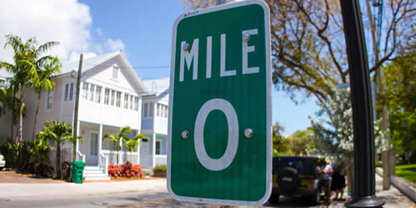 Moving to Key West Florida and the Cost of Living