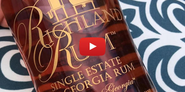 Richland Rum Review