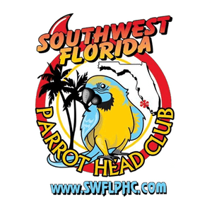 Island Jay Donates To The Southwest Florida Parrot Head Club 25th Anniversary Party