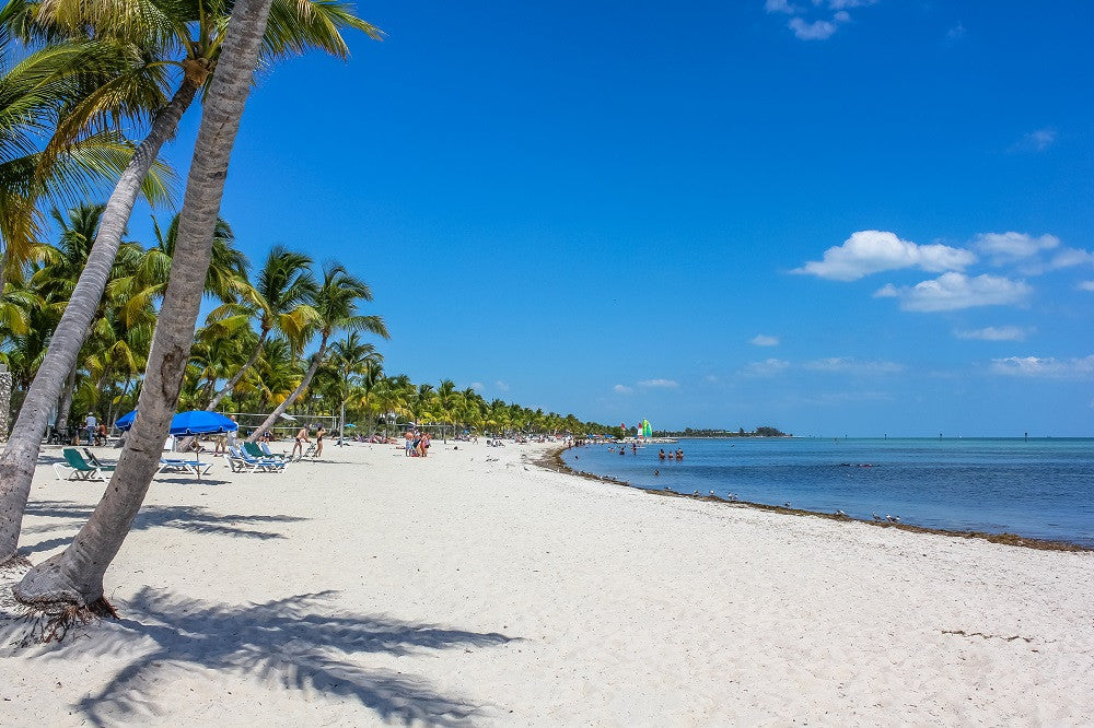 Southernmost Point Beach Key West