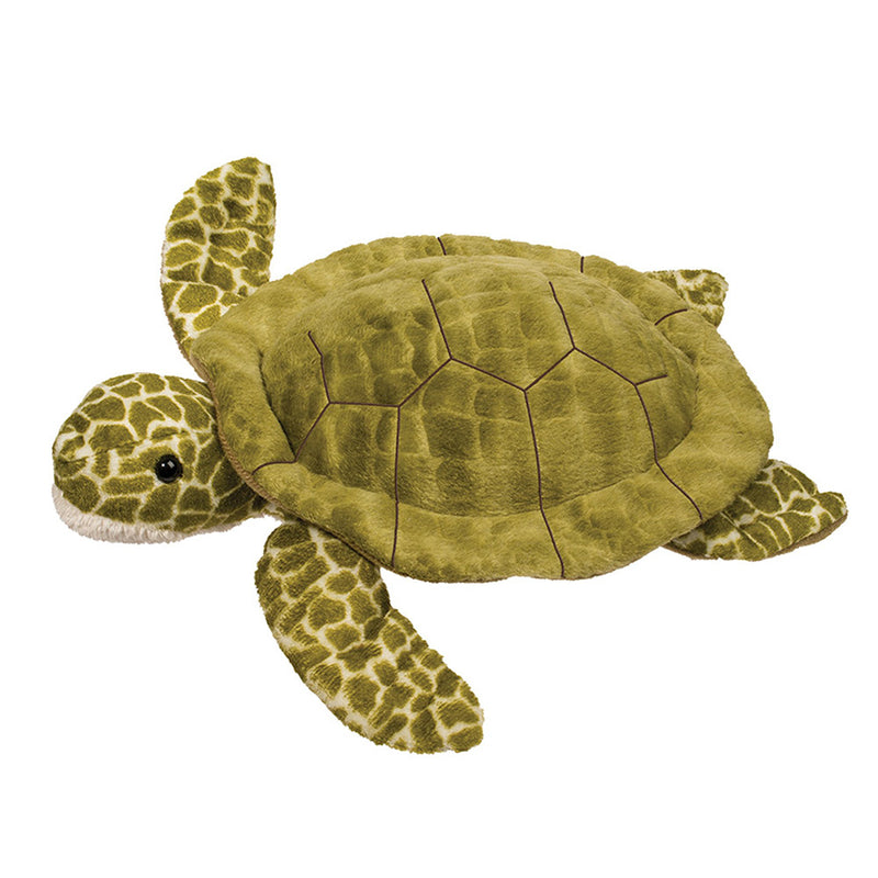 Pebbles the Sea Turtle Plush Toy