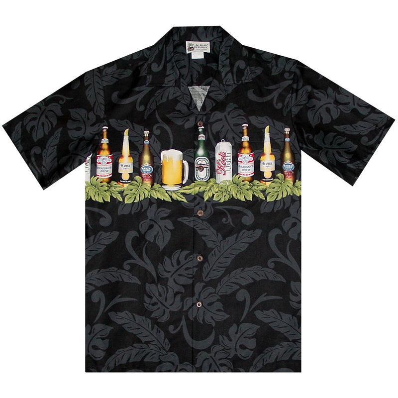 Beer 4 Life Authentic Hawaiian Shirt