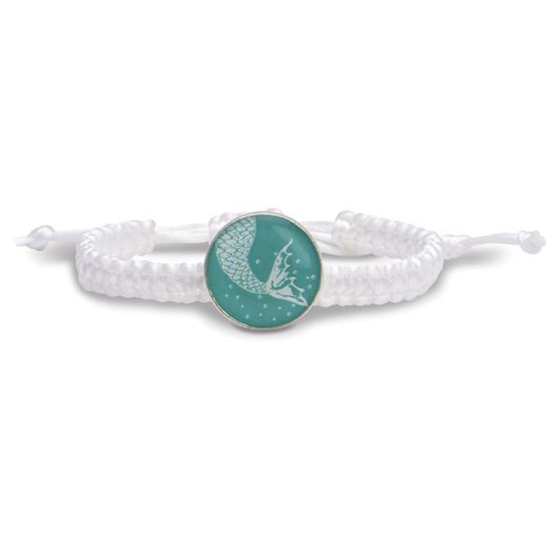Cape Shore Sailor Rope Mermaid Bracelet