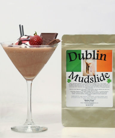 Wine Slushie Guy - Dublin Mudslide Drink Mix