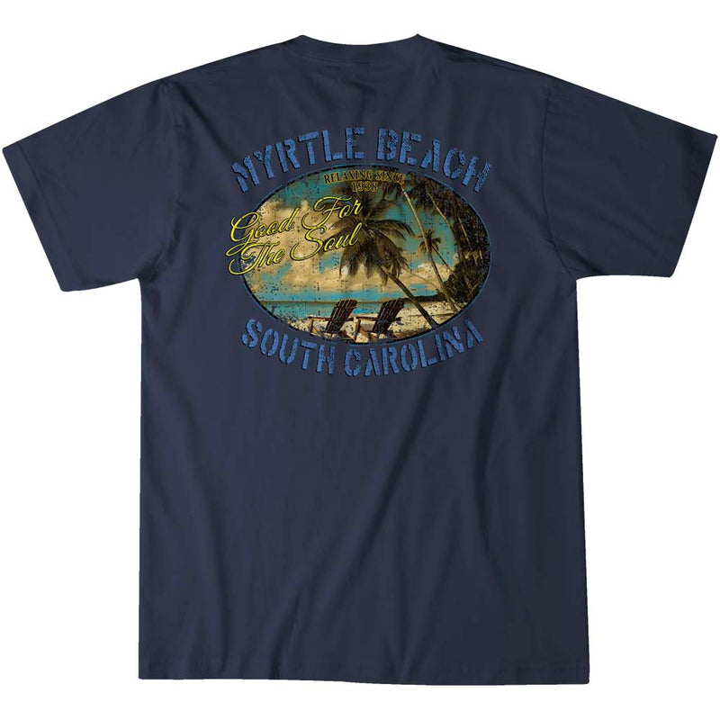 Myrtle Beach Good for the Soul T-Shirt