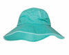 Ladies Seabreeze Sun Hat Seafoam Green