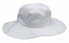 Ladies Seabreeze Sun Hat White