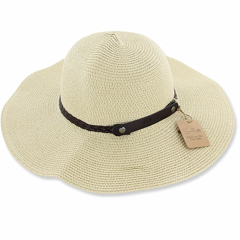 Ladies Sunlily Hat 50+ UPF Rating