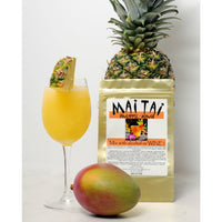 Wine Slushie Guy - Mai Tai Drink Mix