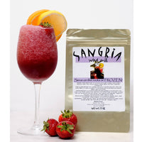 Wine Slushie Guy - Sangria Wine Drink Mix