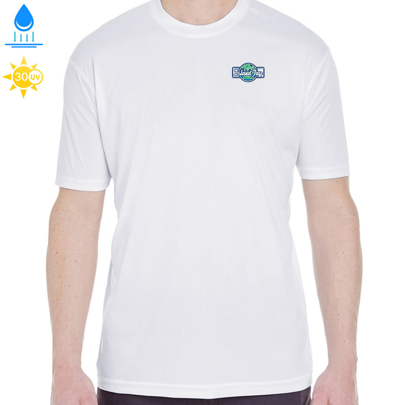 Island Jay Performance Shirt