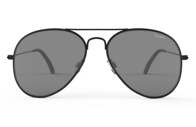 Barbella Aviator - Silver | Shades Club