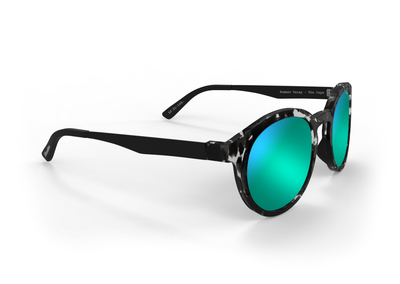 Summer Vacay - The Cape_sunglasses_subscription_polarized_shades_club_aviator_clubmaster_wayfarer_cateye_mirrored