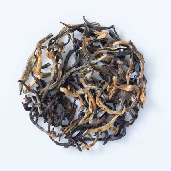 The General's Blend - Gurkha Tea