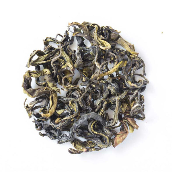 Nepal Green Tea - Gurkha Tea