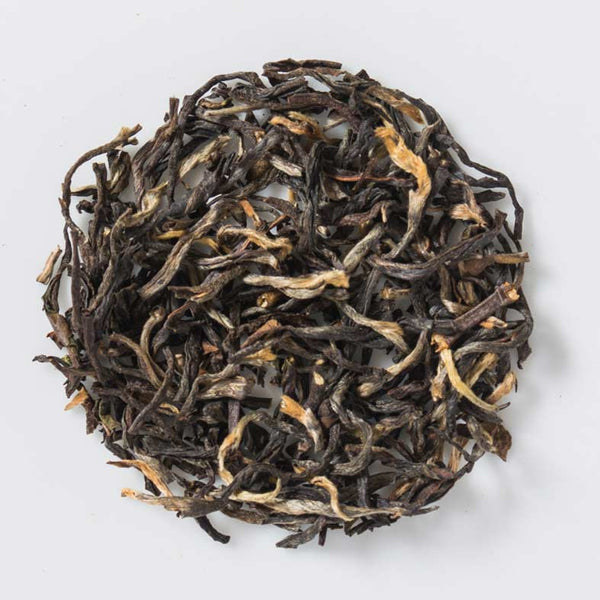 Black Tea - Gurkha Tea