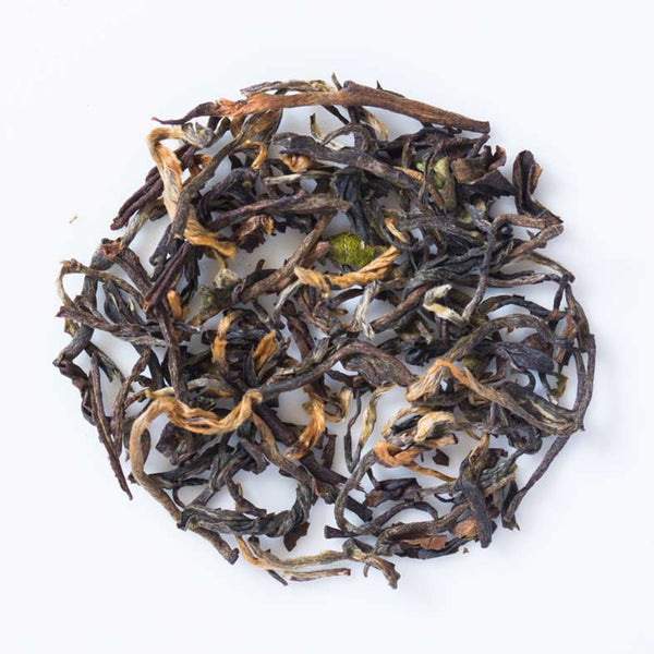 The Brigade Tea - Gurkha Tea