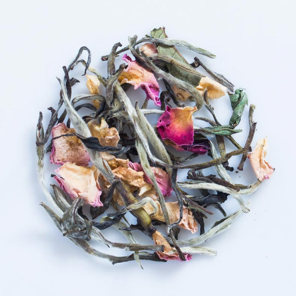 Everest Rose Tea - Gurkha Tea