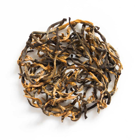 Golden Tips - Gurkha Tea