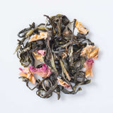 Rose Green Tea - Gurkha Tea   - 2