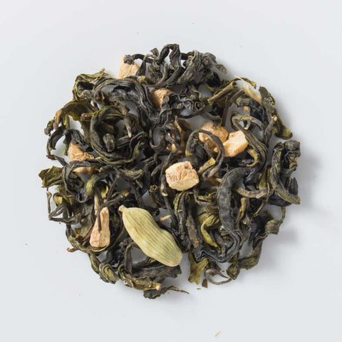 Pokhara Evening Tea - Gurkha Tea