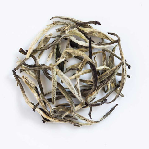 Silver Tips - Gurkha Tea