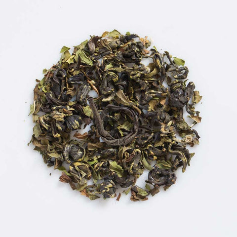 Terai Mint Tea - Gurkha Tea