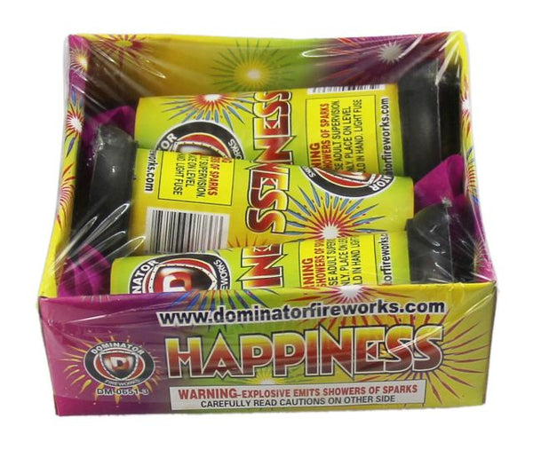 Happiness Fountain - Jeff's Fireworks
