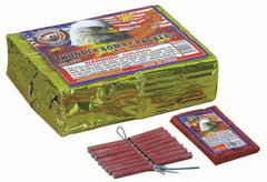 DOMINATOR FIRECRACKERS / FULL BRICK - Jeff's Fireworks