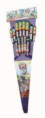 Big Air Assortment - Jeff's Fireworks