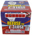 Refuse To Lose - Jeff's Fireworks
